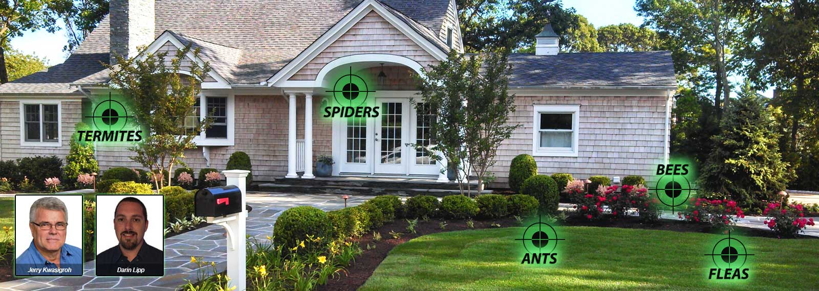 Ridders Pest Control